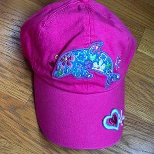 Other - Sanibel Island Pink Hat